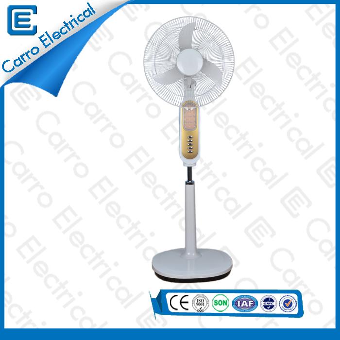 china Nouveau produit électrique 12V 18inch moteur à courant continu DC ventilateur électrique caractéristiques DC- 12V18K6 fournisseur