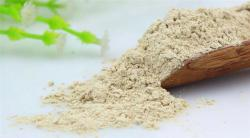 Organic Certified 100% Natural Maca Powder from GMP Factory Applied in Food Field Supports Glandular System